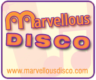 Marvellous Disco - Serving Berkshire, Hampshire, Wiltshire and Surrey
