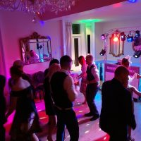 Mobile Disco & DJ hire in Tyne And Wear