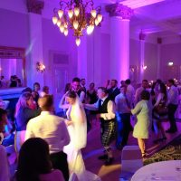 Mobile Disco & DJ hire in Tynemouth